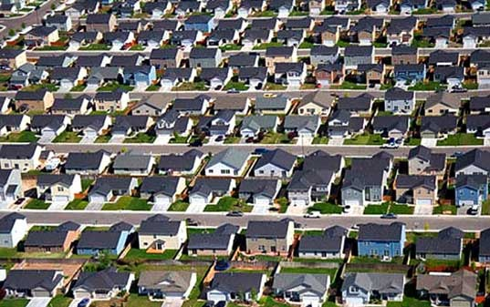 Where have all the foreclosures gone?