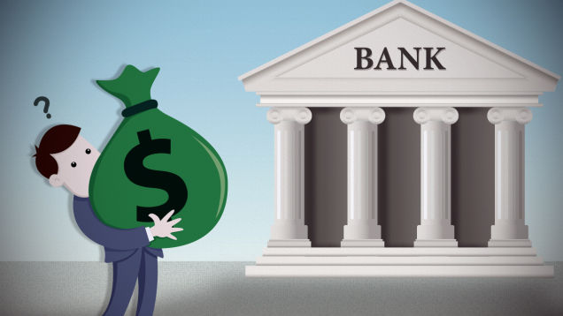 Creating a Private Bank